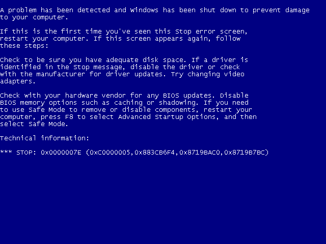 View topic - Can't install Windows 7 Build 6469 - BetaArchive