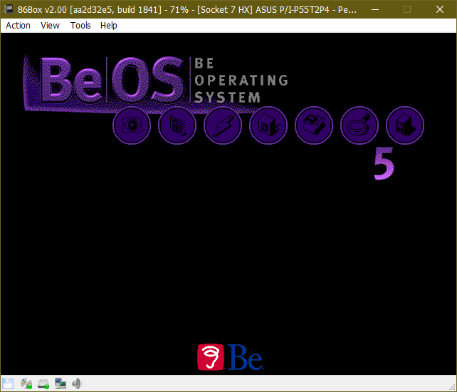 File:BeOS R5-Boot.png