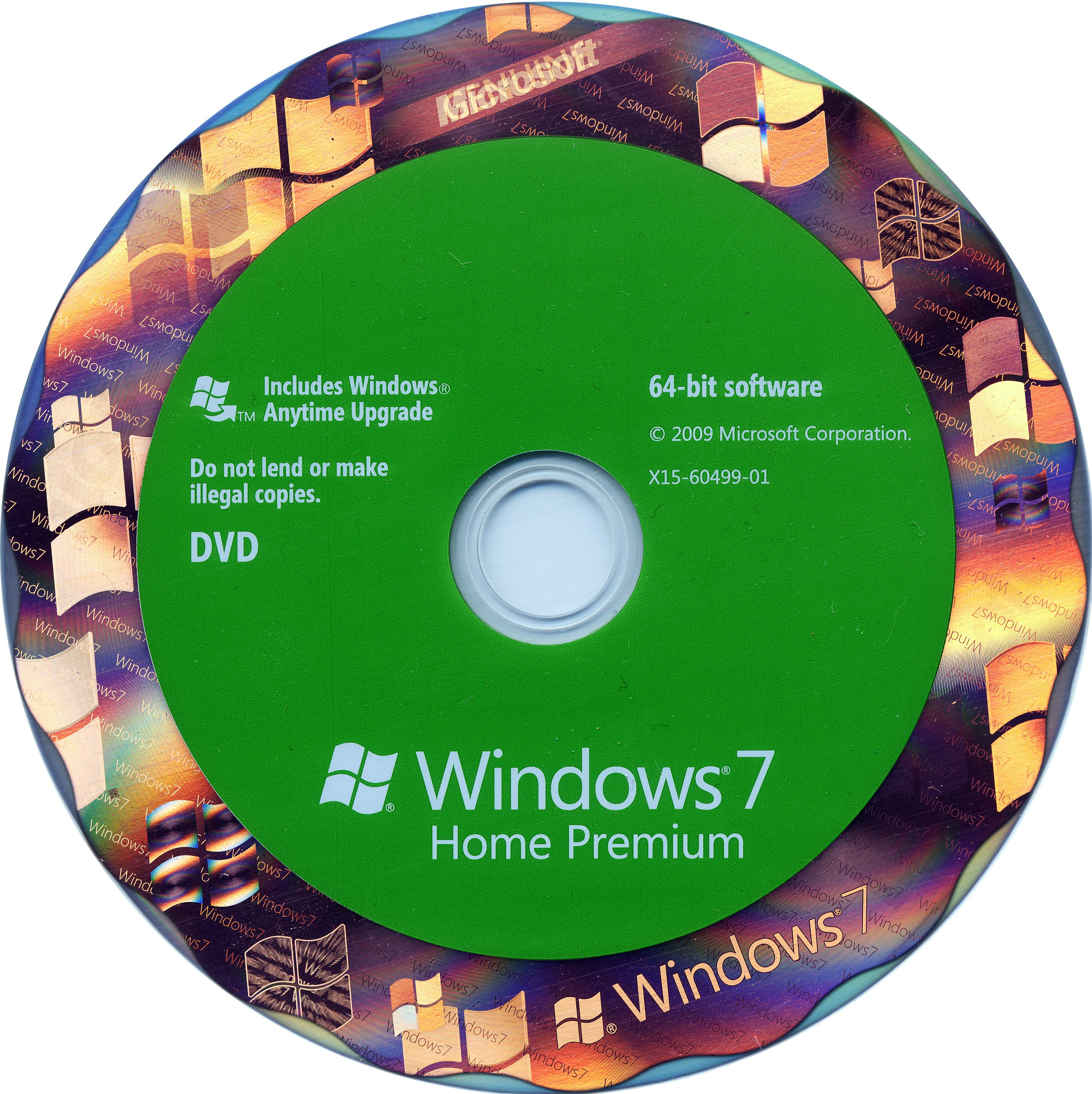 Windows 7 home premium 64 bit product key free