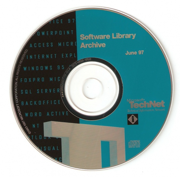 File:TechNet June 1997 Software Library Archive.jpg