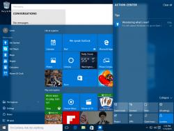 windows 10.0 versions
